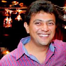 Prithvi Krishnamurthy