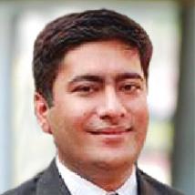 Ankit Rawal - teami_faculty