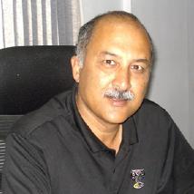 Amit K. Saran