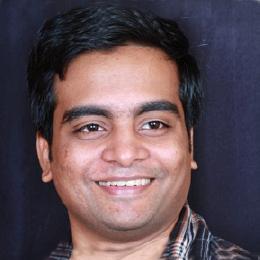 Prem Kumar_teami_faculty