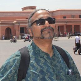 R. Venkatsh_teami_faculty