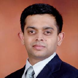 Tathagat Varma - teami_faculty