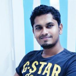 Vikash Viswambharam