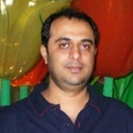 Rasheed Sait_teami_faculty