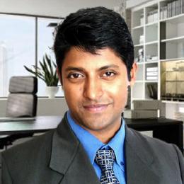 Sanjeev Nair