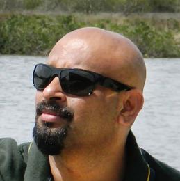 Natraj Kudupu
