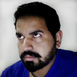 Ashish Dabreo - teami_faculty