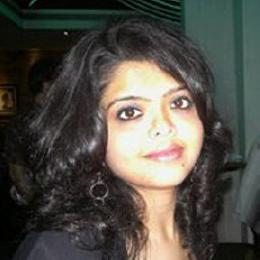 Tina Gupta Ahuja
