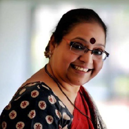 Usha R. K (Media and Entertainment Consultant) - teami