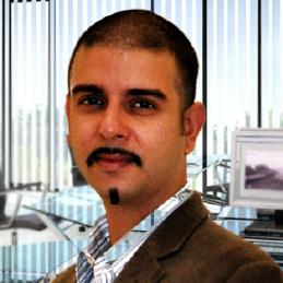 Rakesh Rekhi