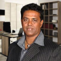 Avinash Mantri