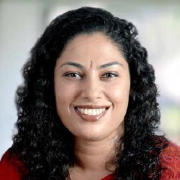 Archana Muttappa