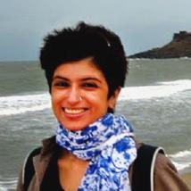 Arundhati Ghosh