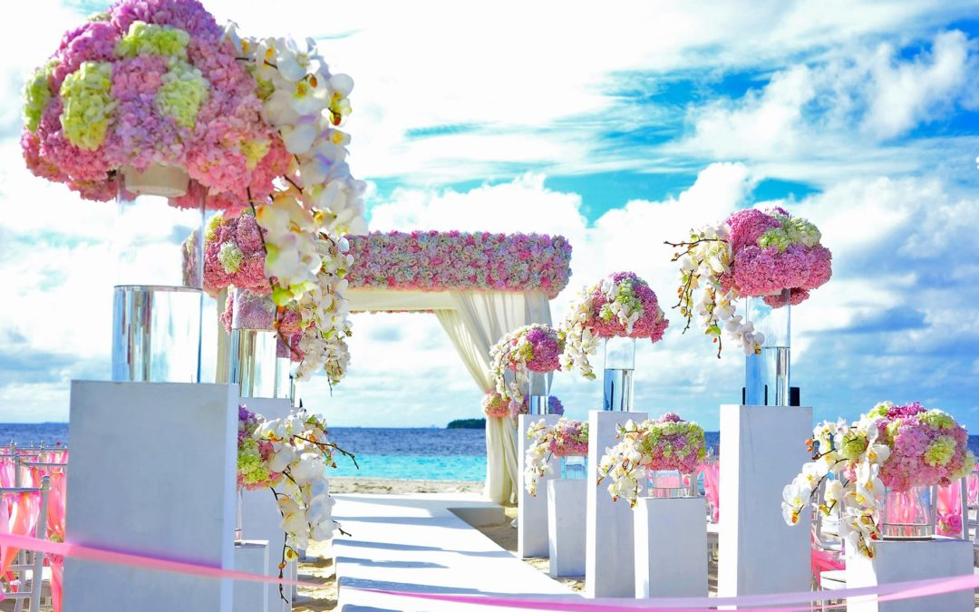 Is Wedding Planning the Right Career for You?