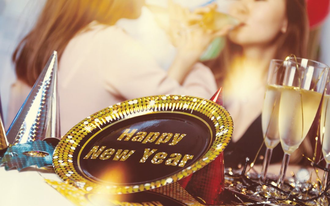 How Can an Event Manager Organize the Perfect New Year Eve Party?