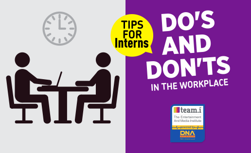 do's and don'ts at the workplace