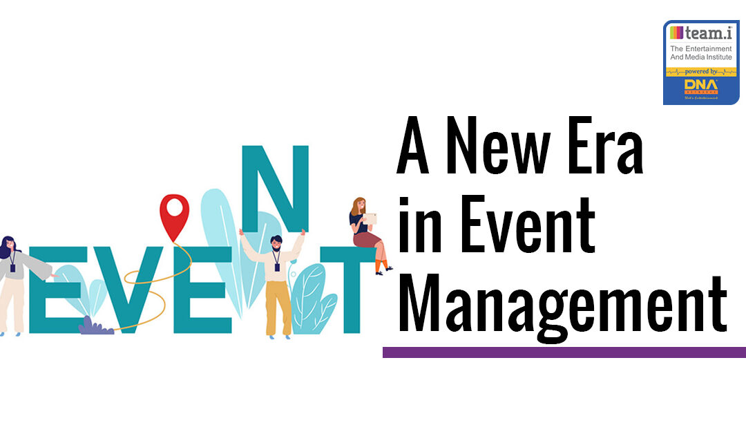 A New Era in Event Management